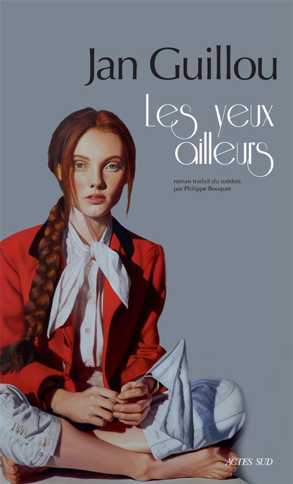 LES YEUX AILLEURS - LE SIECLE DES GRANDES AVENTURES - VOL IV