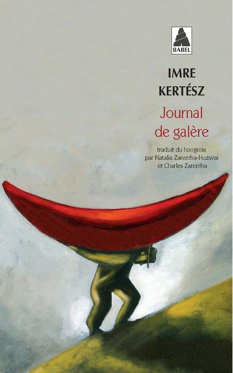 JOURNAL DE GALERE (BABEL)
