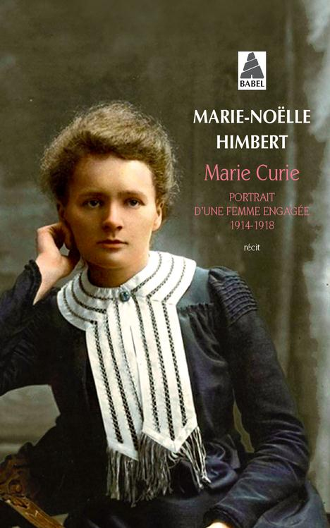 MARIE CURIE (BABEL)