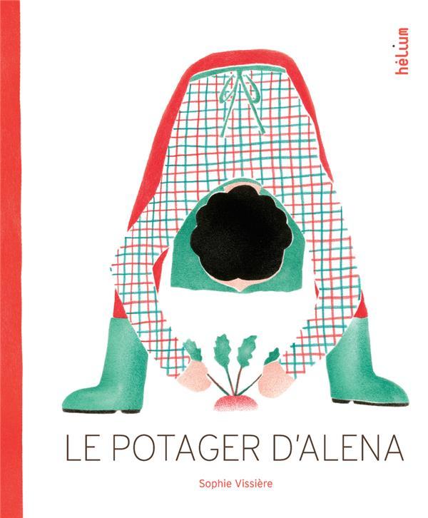 LE POTAGER D'ALENA VISSIERE/BRETELLE Hélium