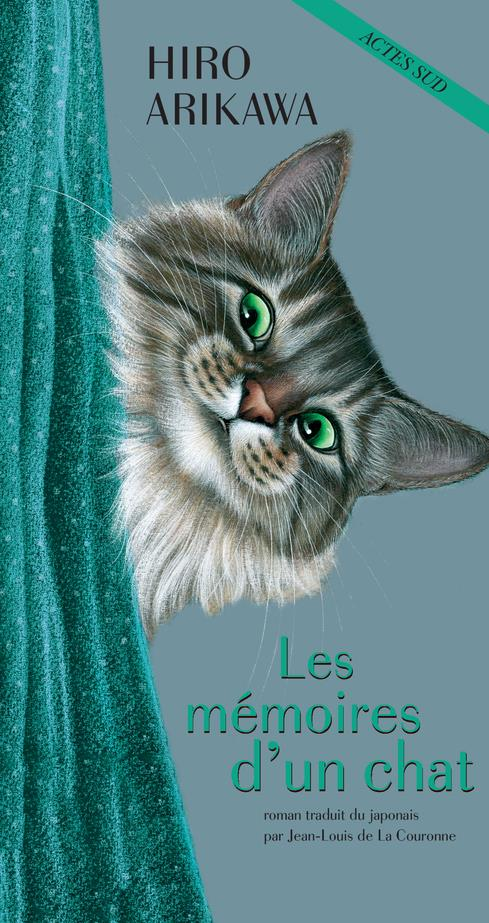 LES MEMOIRES D-UN CHAT -