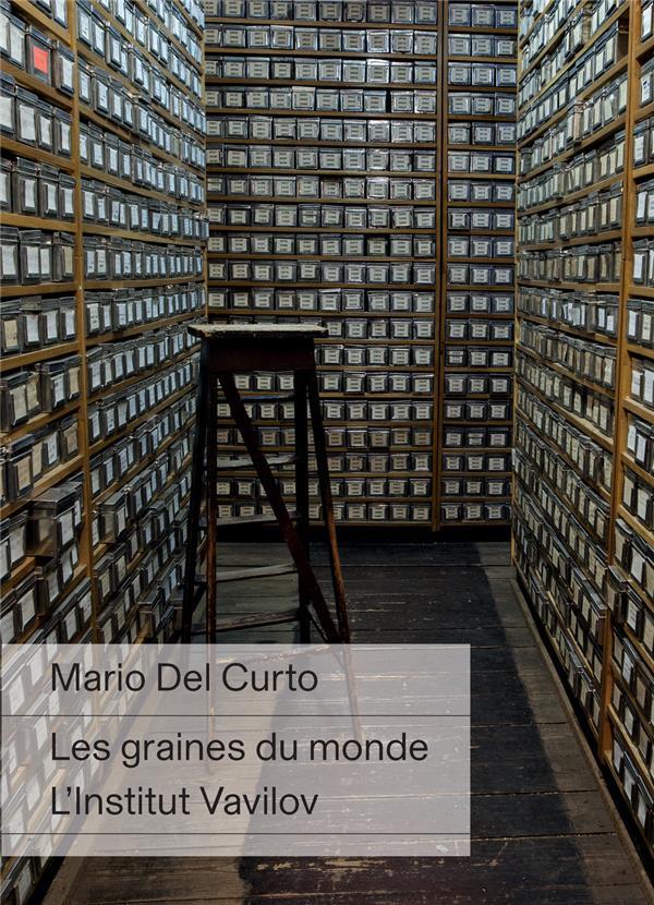 LES GRAINES DU MONDE