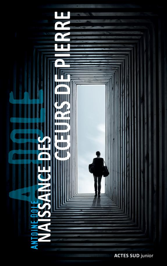 NAISSANCE DES COEURS DE PIERRE