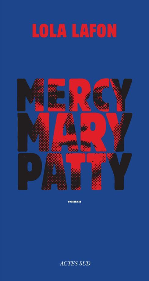 MERCY, MARY, PATTY ROMAN
