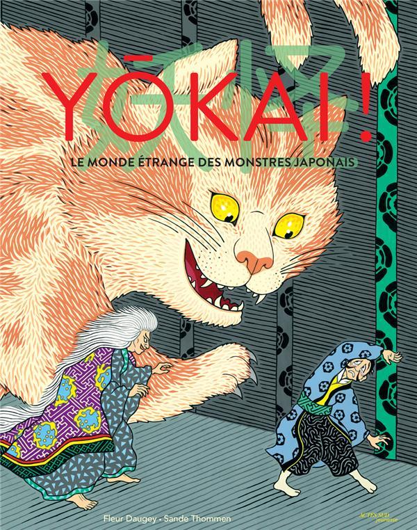 YOKAI !