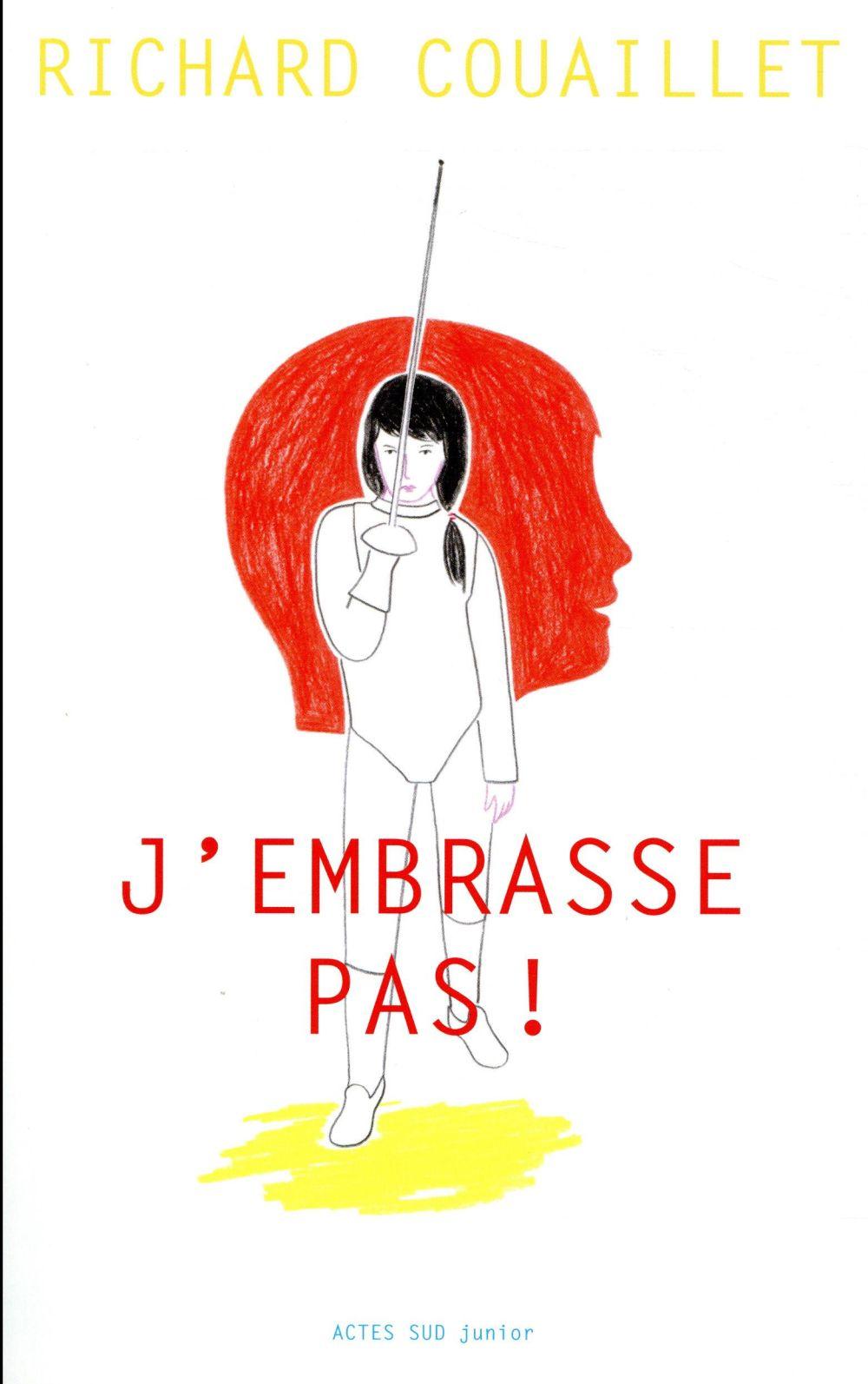 J-EMBRASSE PAS