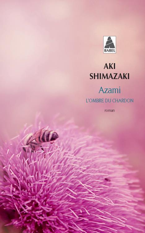 AZAMI (BABEL) SHIMAZAKI AKI ACTES SUD