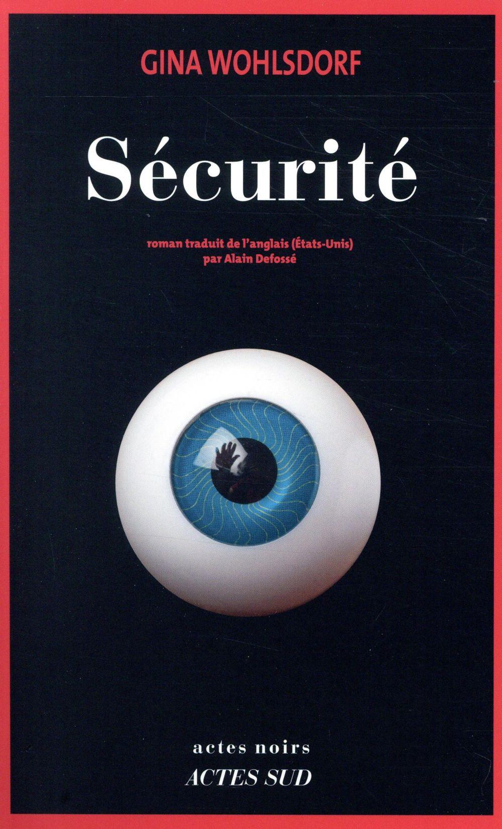 SECURITE  ACTES SUD