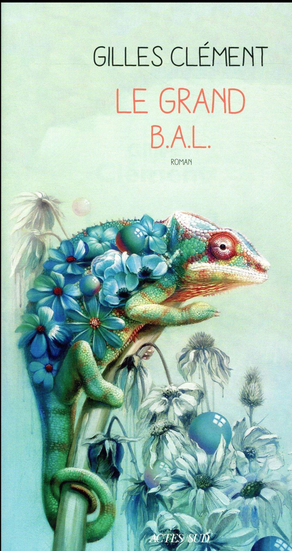 LE GRAND B.A.L.