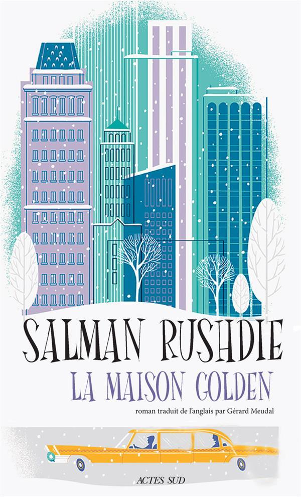 LA MAISON GOLDEN
