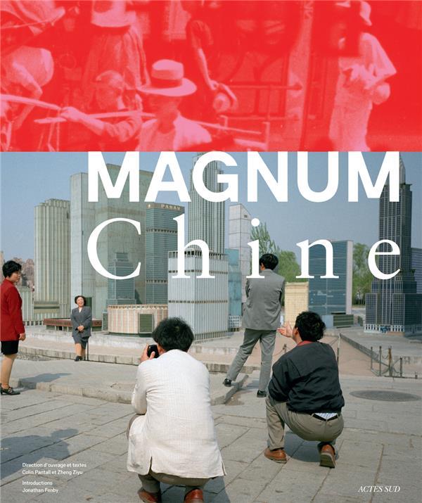 MAGNUM CHINE COLLECTIF ACTES SUD