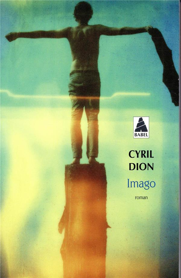 IMAGO (BABEL) DION CYRIL ACTES SUD