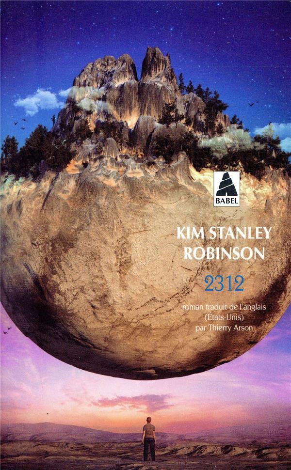 2312 ROBINSON KIM STANLEY ACTES SUD