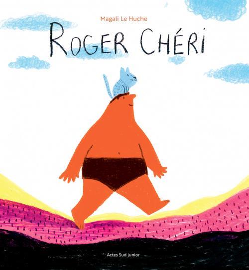 ROGER CHERI