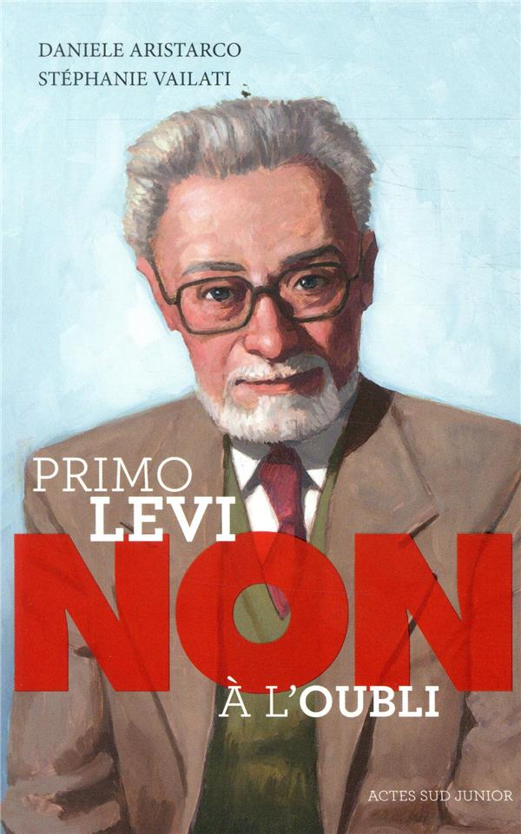 PRIMO LEVI :