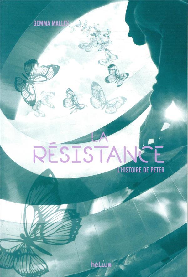 LA RESISTANCE - L'HISTOIRE DE PETER MALLEY, GEMMA ACTES SUD