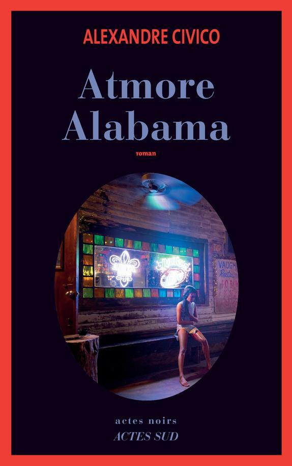 ATMORE, ALABAMA CIVICO ALEXANDRE ACTES SUD