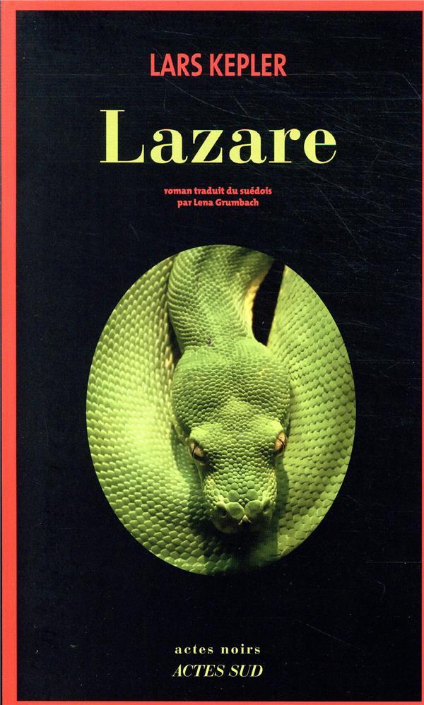 LAZARE