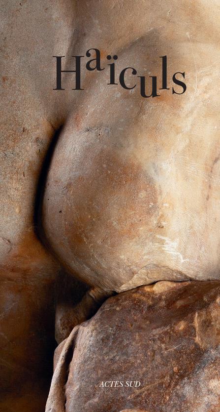 HAICULS - MUSEE DEPARTEMENTAL ARLES ANTIQUE COLLECTIF ACTES SUD