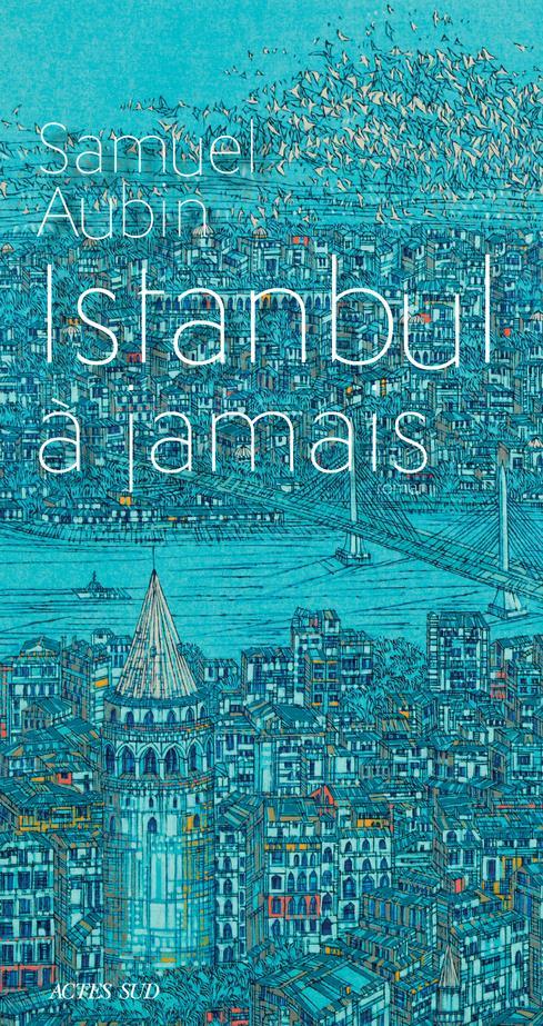 ISTANBUL A JAMAIS