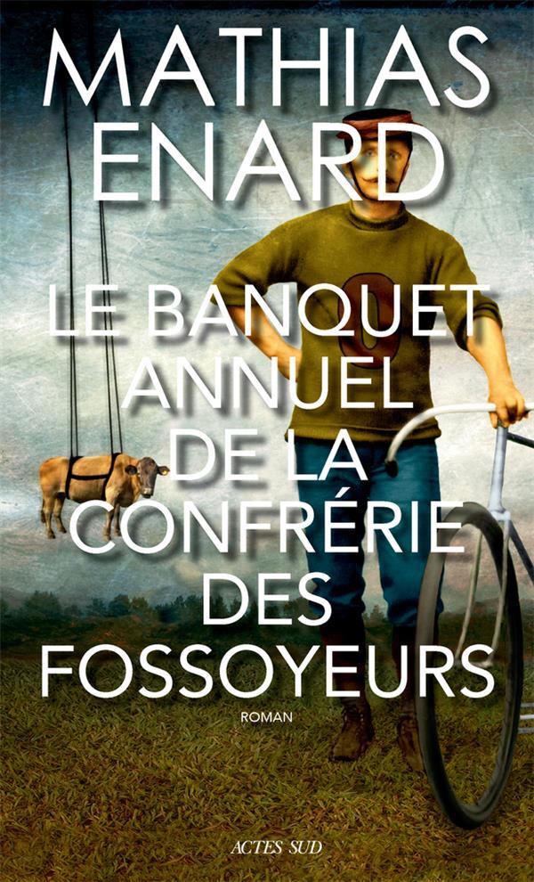 BANQUET ANNUEL DE LA CONFRERIE DES
