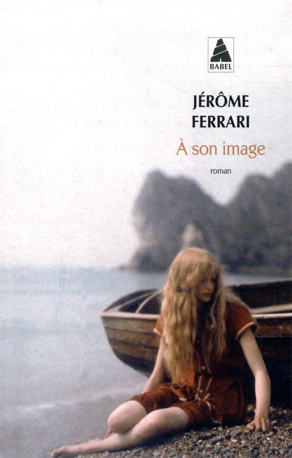 A SON IMAGE FERRARI JEROME ACTES SUD