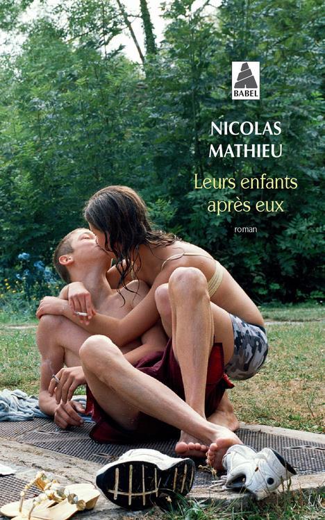 LEURS ENFANTS APRES EUX MATHIEU, NICOLAS ACTES SUD