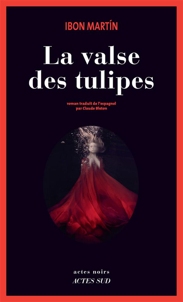 VALSE DES TULIPES