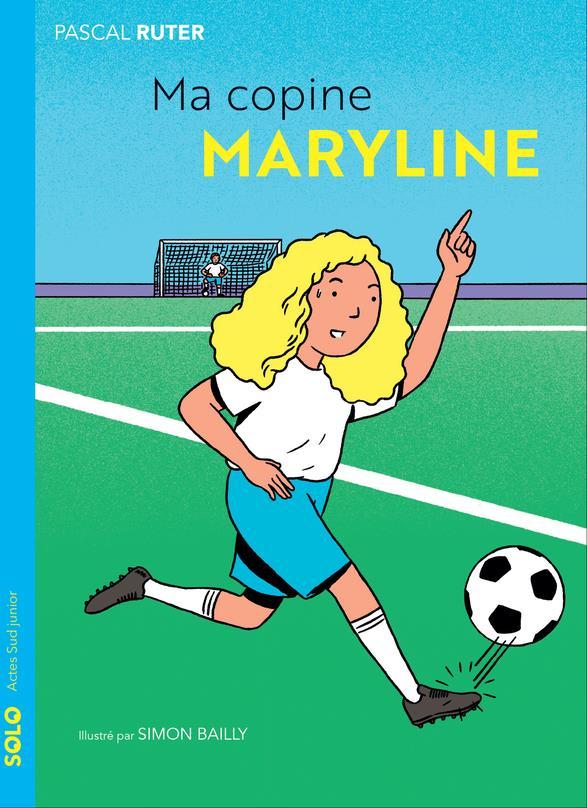 MA COPINE MARYLINE