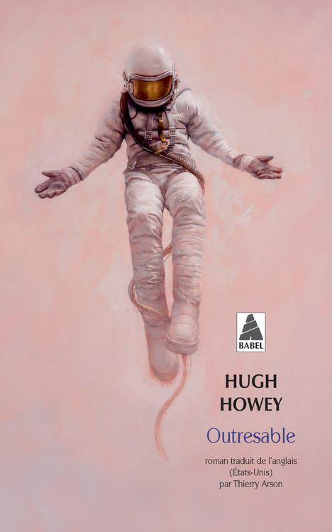 OUTRESABLE HOWEY, HUGH ACTES SUD