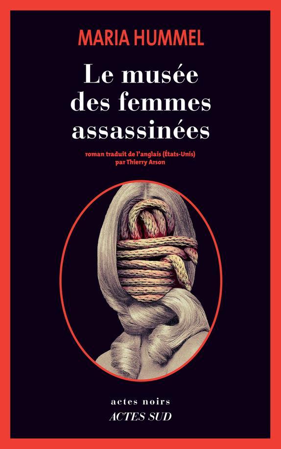 LE MUSEE DES FEMMES ASSASSINEES