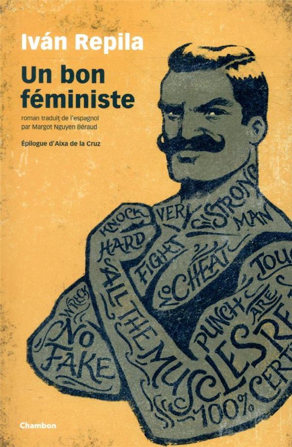 UN BON FEMINISTE