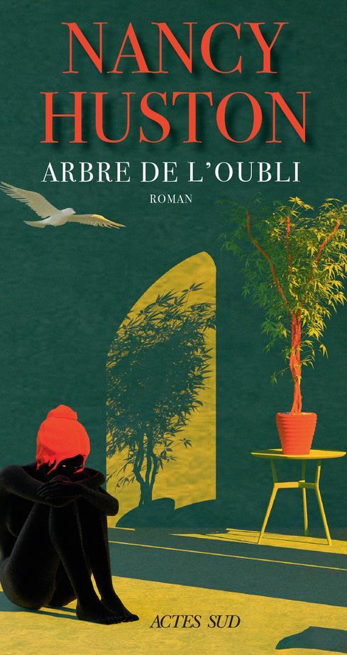 ARBRE DE L'OUBLI