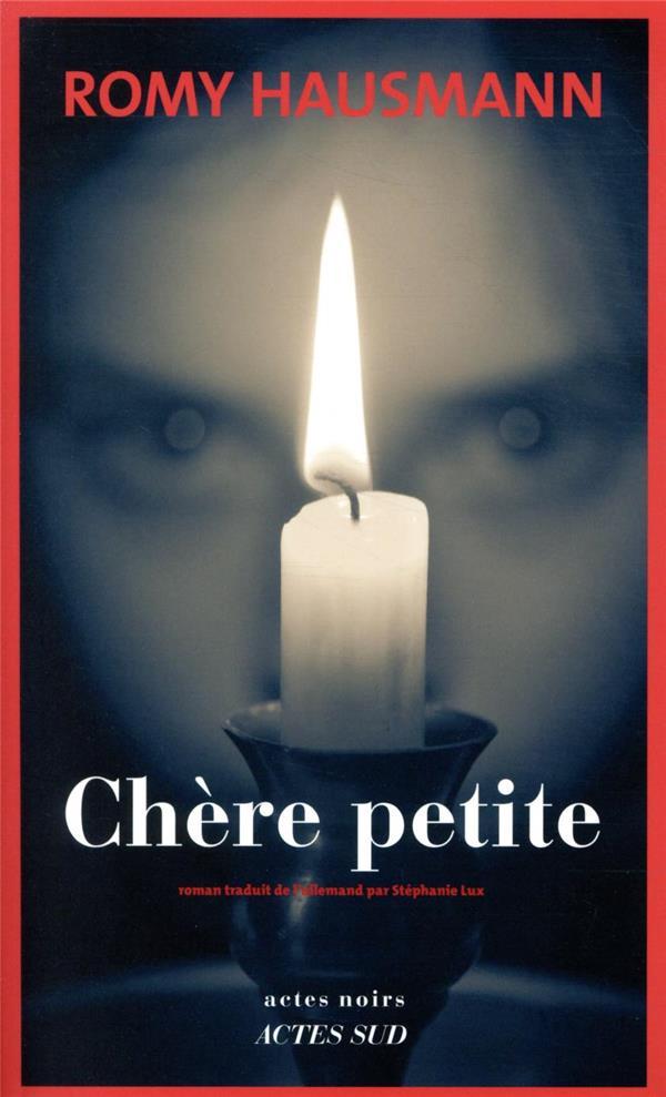 CHERE PETITE HAUSMANN ROMY ACTES SUD