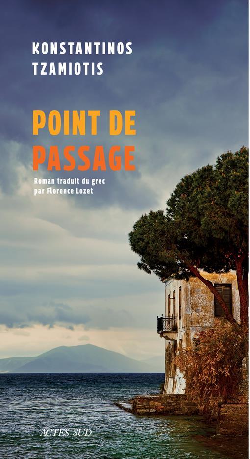 POINT DE PASSAGE