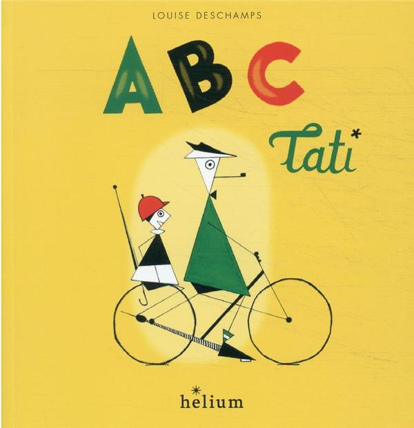 ABC TATI DESCHAMPS LOUISE ACTES SUD