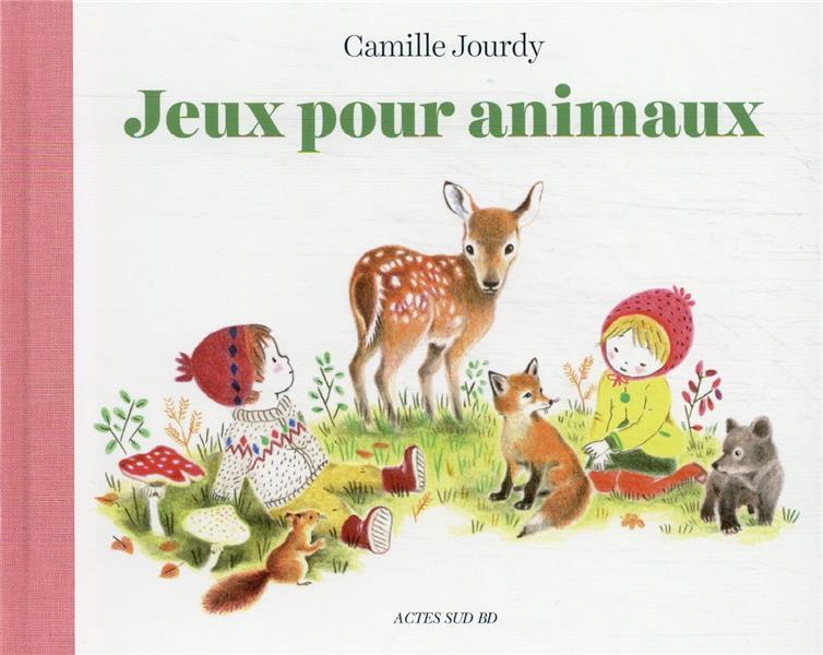 JEUX POUR ANIMAUX
