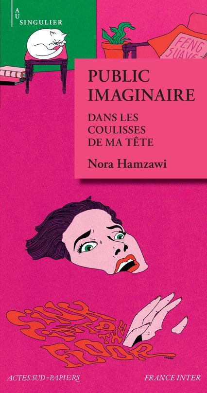 PUBLIC IMAGINAIRE   DANS LES COULISSES DE MA TETE