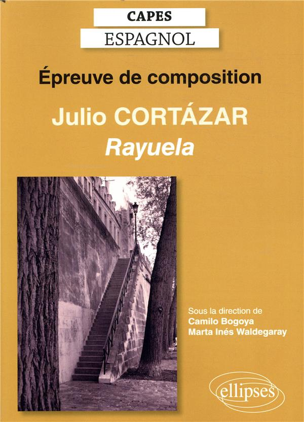 CAPES ESPAGNOL  -  EPREUVE DE COMPOSITION 2 (EDITION 2020)