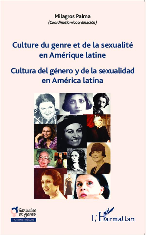 Culture du genre et de la sexualité en Amérique latine Cultura del género y de la sexualidad en América latina
