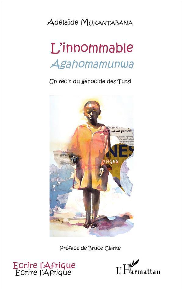 L'innommable Agahomamunwa