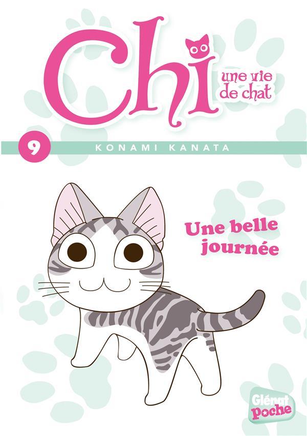 CHI - POCHE - TOME 09 - UNE BELLE JOURNEE