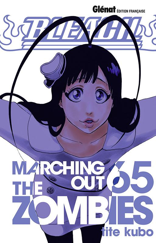 BLEACH T.65  -  MARCHING OUT THE ZOMBIES