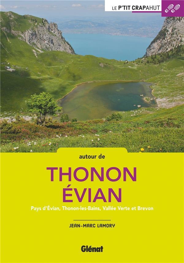 LAMORY JEAN-MARC - AUTOUR DE THONON ET EVIAN