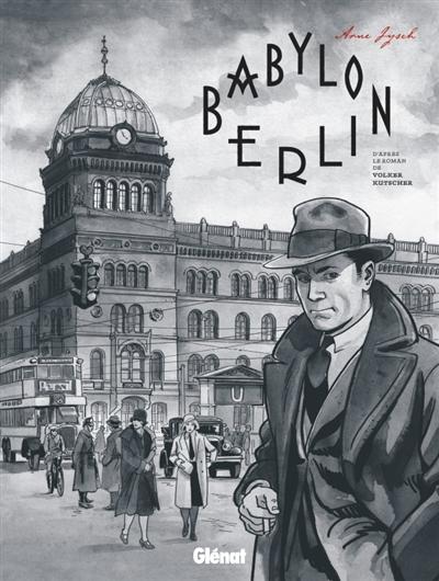 BABYLON BERLIN KUTSCHER/JYSCH GLENAT