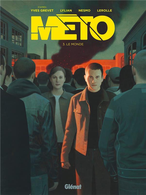 METO T.3  -  LE MONDE