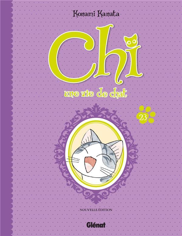 CHI - UNE VIE DE CHAT (GRAND FORMAT) - TOME 23