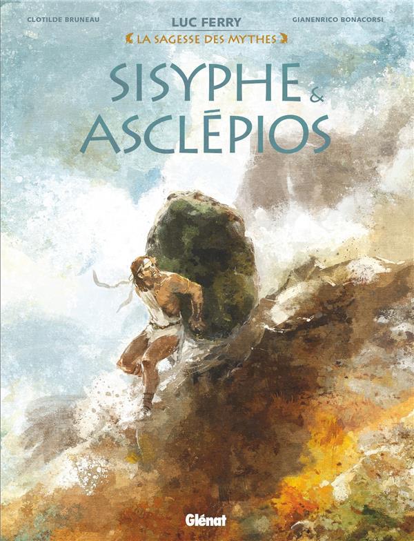 SISYPHE et ASCLEPIOS