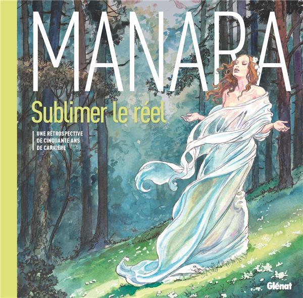 MANARA, UNE MONOGRAPHIE