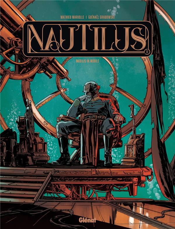 NAUTILUS T.2  -  MOBILIS IN MOBILE